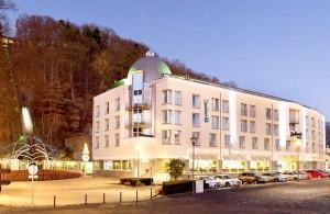 Хотел Blu Palace