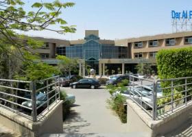Болница Dar Al Fouad