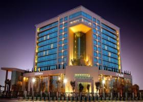 Хотел Erbil Rotana