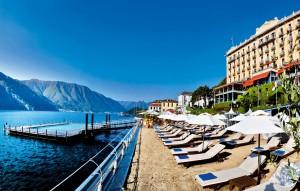 Grand Хотел Tremezzo
