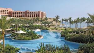 Хотел Al Bandar