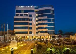 Хотел Coral