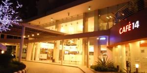 Хотел Long Beach Cox's Bazar