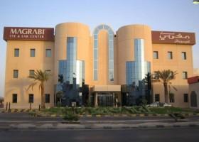 Болница Magrabi