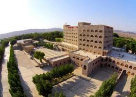Хотел Mahadha