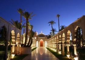 Хотел Majestic Palais Namaskar
