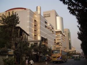 Мол Bashundhara City