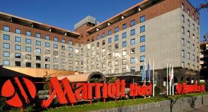 Хотел Marriot