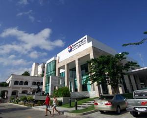Операционна болница за затлъстяване