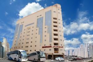Хотел Qatar Palace