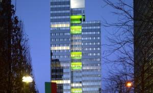 Сграда Zenith