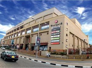 Мол Westgate